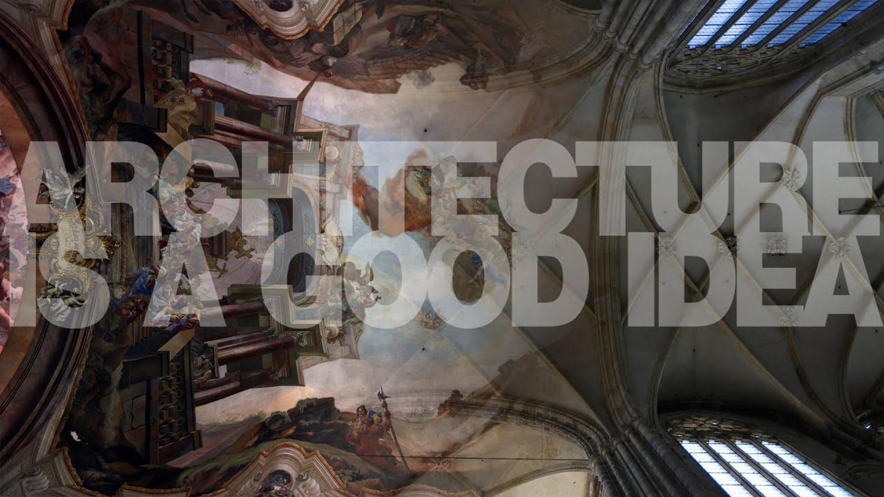Praga: barok vs. gotyk