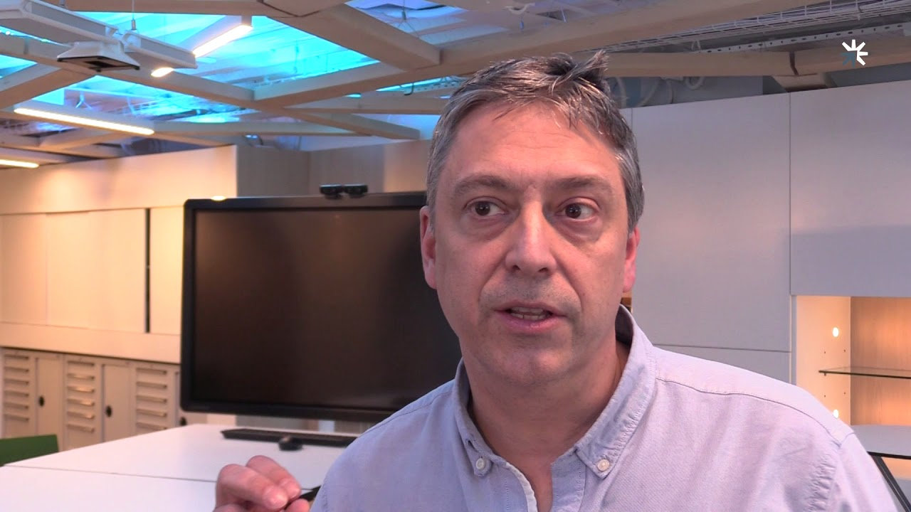 Additive manufacturing - Luca Corradi, the OGTC