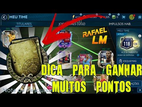 DICA PARA GANHAR MUITOS PONTOS NO EVENTO CAÇA AO TESOURO MAIS RÁPIDO E PACK OPENING FIFA 19 MOBILE