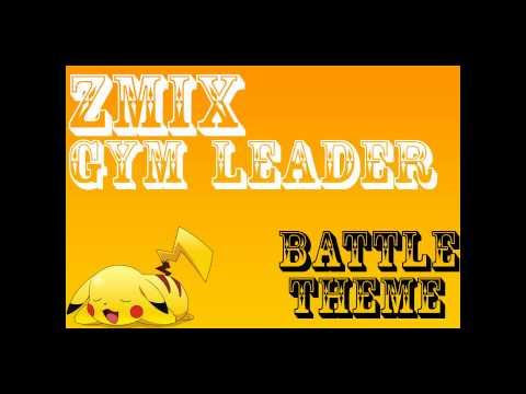 ZMiX - Gym Leader Battle Theme (Dubstep) * Pokemon *