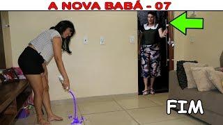 A NOVA BABÁ - PARTE 07