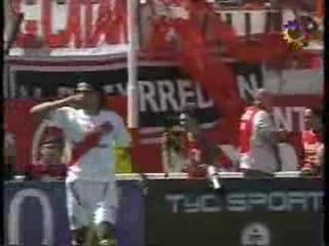 RIVER - Boca Ap.07 / Radamel Falcao - Costa Febre