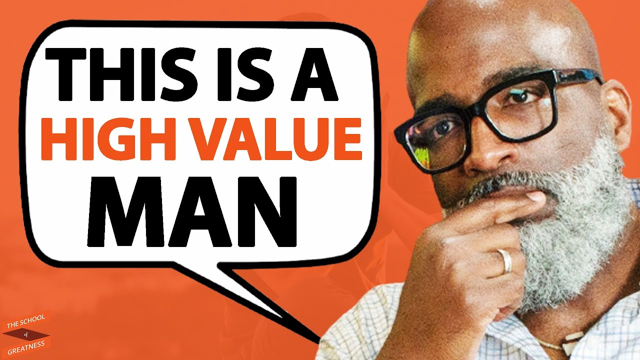 Jason Wilson: Defining Masculinity and It's Power with Lewis Howes