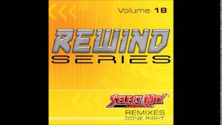 Monifah - Touch It (Select Mix Remix) - (Select Mix Rewind Series Volume 18)