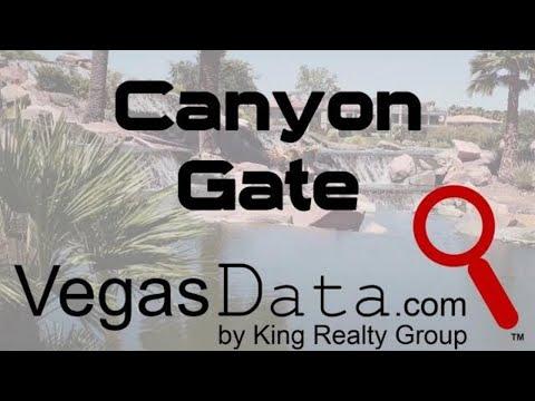 Canyon Gate, Private Luxury Living - Las Vegas, NV