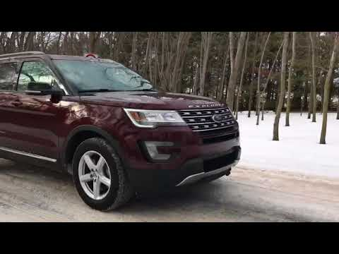(EP 3/3) Copart repair COMPLETED: 2016 Ford Explorer PART 3