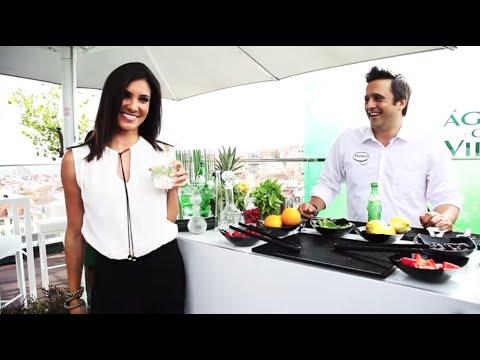 "Daniela Ruah apresenta ""Momento Perfeito Pedras"""