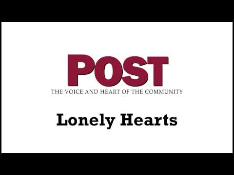 Post - Lonely Hearts