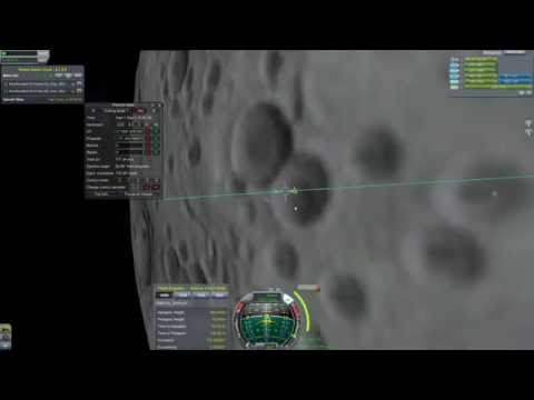 KSP Rescaled, Part 9: The Contingency Plan Strikes Back