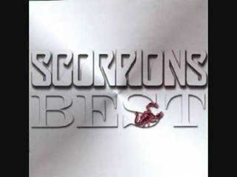 Scorpions - Sing For The Moment