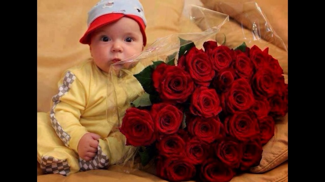 Best Good Morning Wishes With Cute Baby Images Whatsapp Facebook