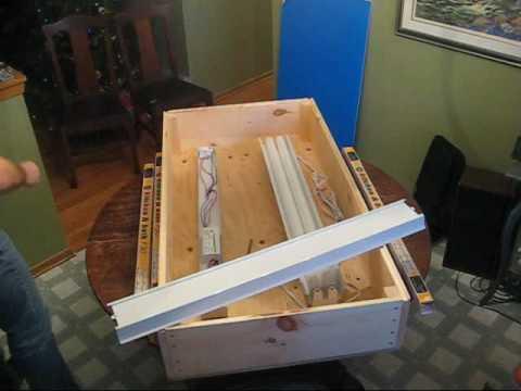 light box plans 2