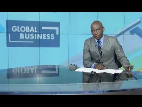 Global Business 22nd April 2015