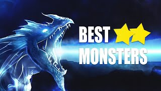 the best 2 star monsters that everyone should have in summoners war