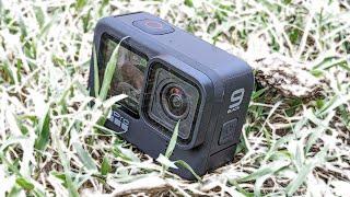 Recensione GoPro HERO 9 BLACK: Migliorarsi ha il suo Prezzo