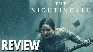 The Nightingale 2018 Review - Jennifer Kent39s Historical Horror
