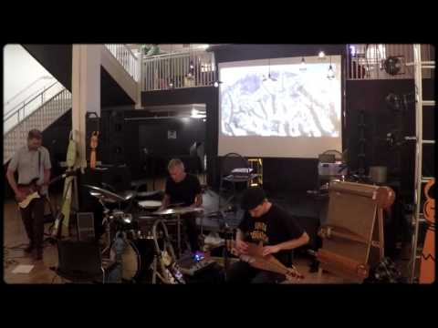 Boultinghouse Mountain, live at Artspace 10/22/2015 -- electric dulcimer and electric guitar
