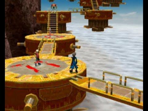 Pokemon Colosseum Playthrough: Mt. Battle Area 8 (Battle Mode Doubles)