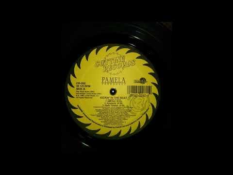 Pamela Fernandez - Kickin In The Beat (Peer Du Dub Edit)