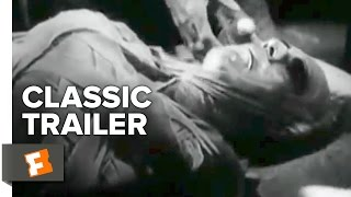 The Mummy Official Trailer #1 - Boris Karloff Movie (1932) HD