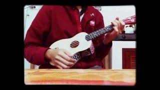 Một nhà- nhé anh- mùa ta đã yêu mashup- ukulele cover