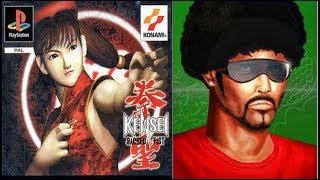 Kensei Sacred Fist - Hong Yuli - Steve