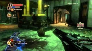 Xbox 360 Longplay [130] Bioshock 2 (Part 2 of 6) (Good Ending)
