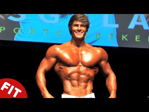 THE RETURN OF JEFF SEID