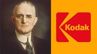 "George Eastman ""The Wizard of Photography"" Documentary (Part 1/3)"