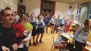 Kinderfest 14.01.2018 - Prinzenlied