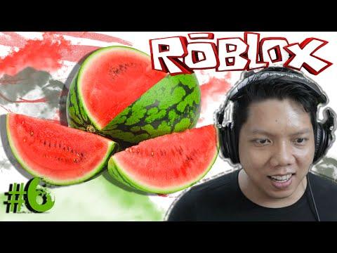 😱 RELA MATI DEMI SEMANGKA?? - #6 TreeLands | Roblox Indonesia -