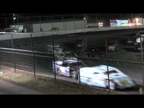 Cowtown Speedway USRA Mods