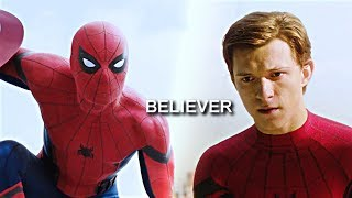 Peter Parker || believer