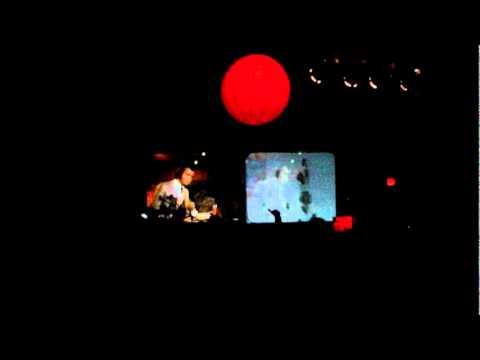 Meat Beat Manifesto.Prime Audio Soup.Austin.The Parish.2006-02-16