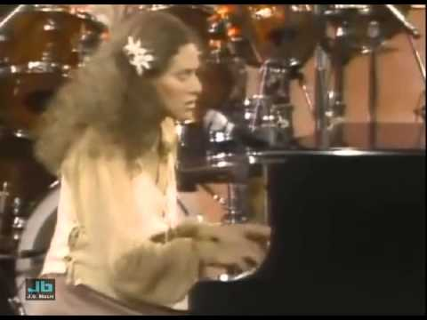 Carole King - Jazzman (One To One Concert 1982)