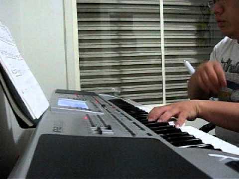Kenangan Terindah - Samsons Piano Cover