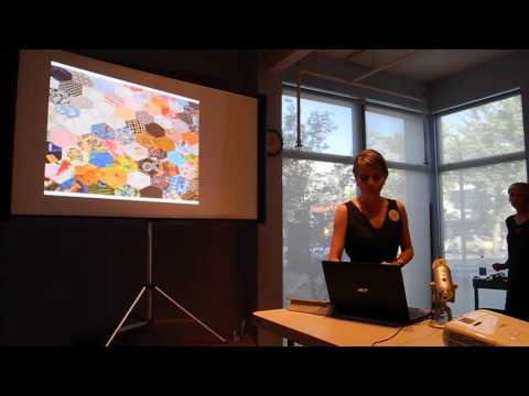 Jewelry Dialogue: On and Off the Body - Artist Talk