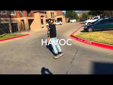 21 Savage - Havoc @jaestaylive