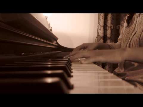 Diễm xưa (piano) -Trịnh Công Sơn