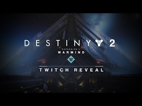 Tune in to the 'Warmind' Reveal