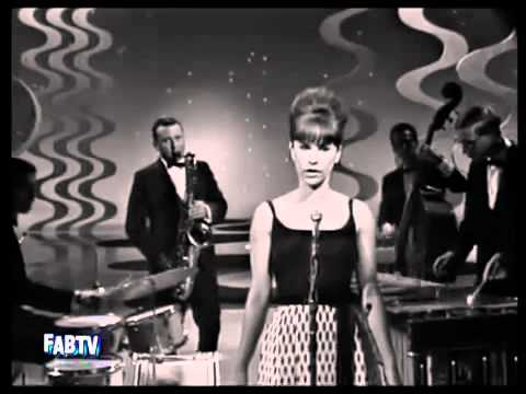 The Girl From Ipanema -  Astrud Gilberto & Stan Getz 1964 ::~Wallapa FeefernChic~