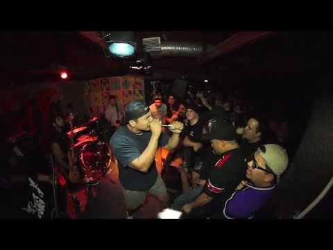 Rotting out @ Che Cafe 20130522 part 1