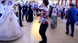 Зажигательный танцор из Дагестана   Гебек Мирзаханов  коллектив ASA STYLE