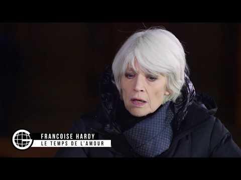 Le Gros Journal de Francoise Hardy : Le Temps de L'Amour