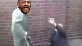 🤬 Oh no Conor McGregor at it again! Lock up your grandads! 👴