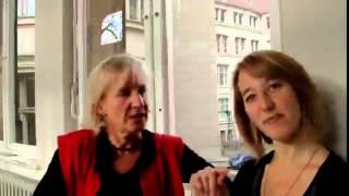 Tanja Guadian & Eva Stegen EWS Schoenau 9 Nov 2013