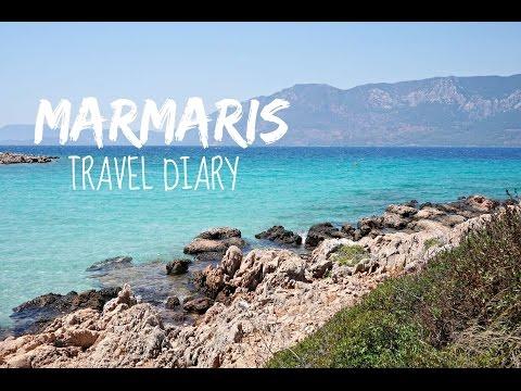 M A R M A R I S {Travel Diary} | Summer 2015