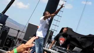 LECRAE at Creation NW--Don