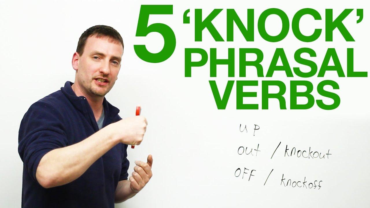 Phrasal Verbs Sign Up
