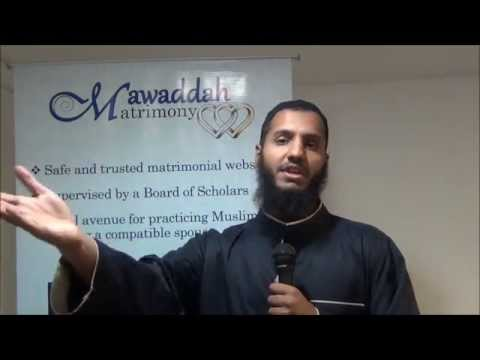 muslim matchmaking site